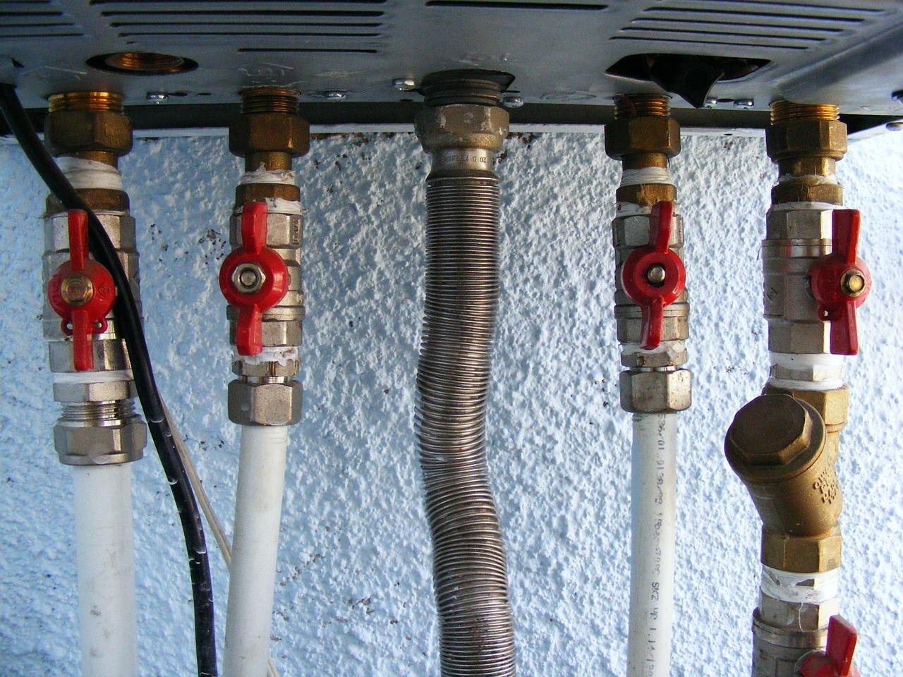 Quels sont les atouts du chauffage au gaz ?